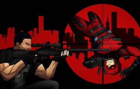 Marvel Daredevil L0499 Iphone 7 wallpaper matt murdock daredevil punisher frank castle