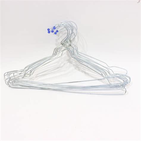 Gantungan Baju Kawat Hanger Baju Kawat Anti Karat gantungan baju kawat hanger baju kawat jawatimuronline
