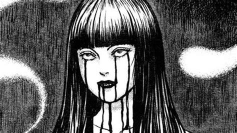 horror anime or horror