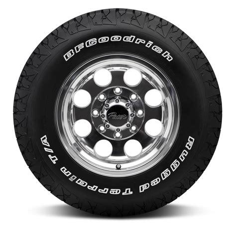 Rugged Truck Tires by Bf Goodrich Rugged Terrain T A Tirebuyer