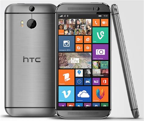 mobile htc m8 htc blames microsoft for not updating their windows phone