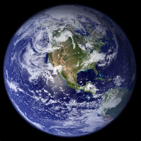 imagenes satelitales de la nasa el verdadero color de la tierra taringa