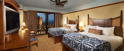 how much are hotel rooms standard hotel rooms aulani hawaii resort spa