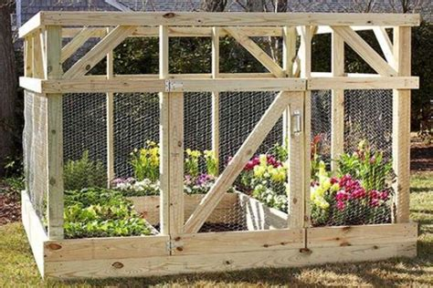 raised garden bed guide design ideas kits plans