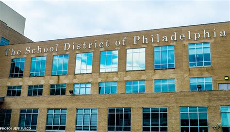 Top Mba Programs In Philadelphia Area by Philly School District Publishes List Of Employee Salaries