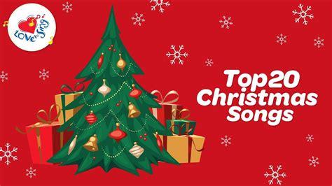 5 classic christmas songs the lyrics top 20 carols songs playlist with lyrics to sing