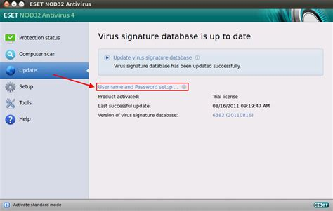 cara upgrade full version eset nod32 antivirus 4 how do i upgrade from the trial version of eset nod32