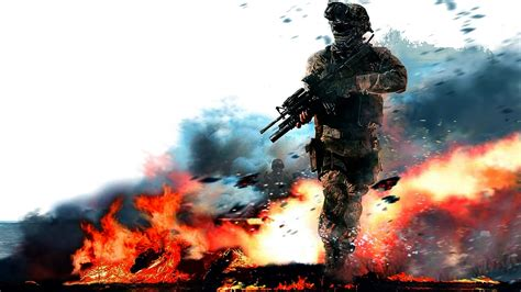 wallpapers box call  duty  mw special hd wallpapers