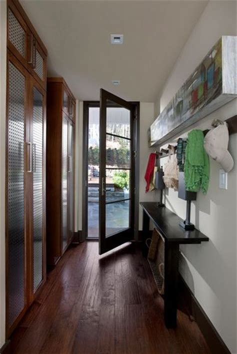 welcoming design ideas  small entryways