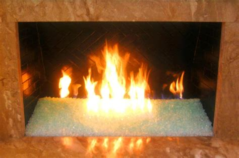ventless pit indoor glass fireplace exle pixelmari