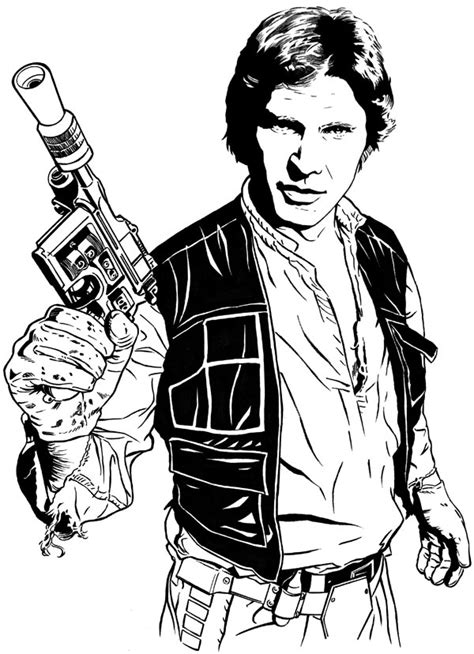 han solo first cast photo released dpnews