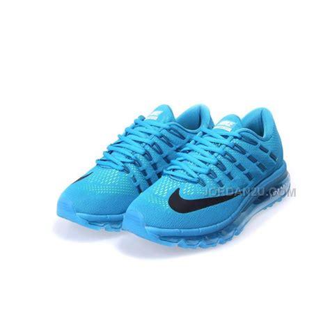 Nike Air Max 2016 Blue mens nike air max 2016 blue lagoon black running shoes