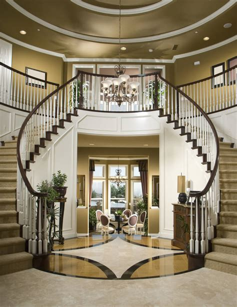 Entrance Foyer Designs 45 Custom Luxury Foyer Interior Designs