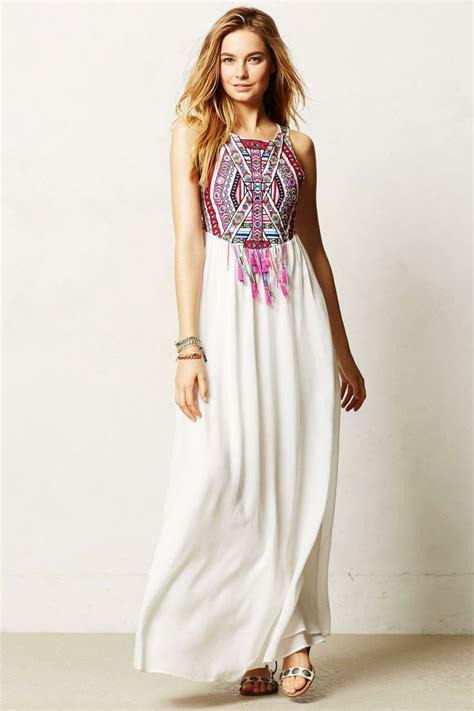 Anthropologie Summer Dress by Mahina Maxi Dress Anthropologie Maxis And Maxi Dresses