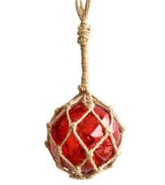Diy rustic macram 233 christmas ornament decoholic