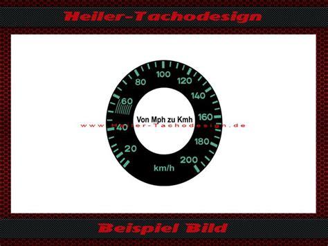 Motorrad Original Aufkleber Entfernen by Tacho Aufkleber Porsche 356 Tachoscheibe Scheibe Cluster