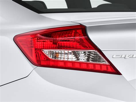 2012 honda civic tail lights 2013 honda civic coupe pictures photos gallery the car