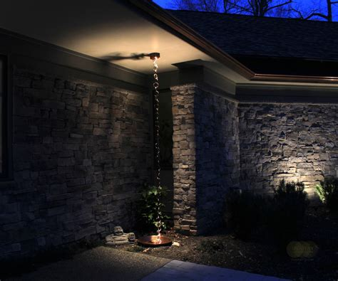 Unique Landscape Lighting Unique Outdoor Lighting Dreams Homes