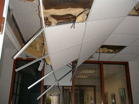 Luminaire Faux Plafond 60x60 by Faux Plafond Suspendu 60x60 Isolation Id 233 Es
