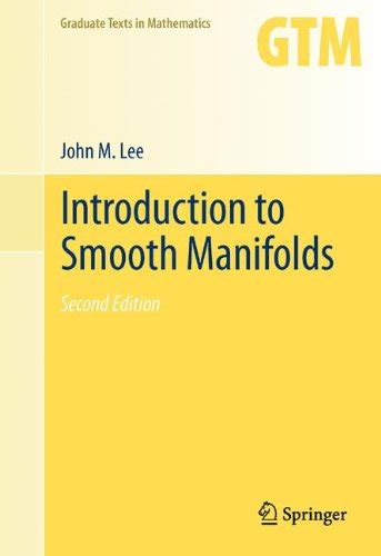 1441999817 introduction to smooth manifolds cheapest copy of introduction to smooth manifolds