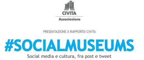 gianni letta civita socialmuseums x rapporto associazione civita diculther