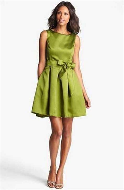 imagenes vestidos verdes c 243 mo combinar un vestido verde de fiesta todos los