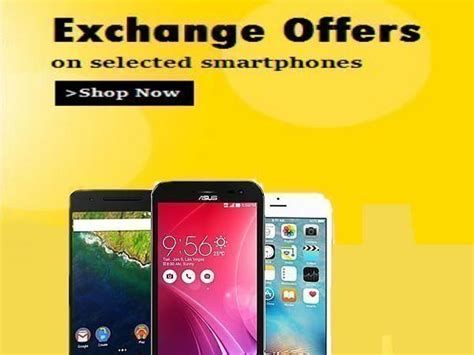 mobile phone offers year end exchange offers on best smartphones gizbot news