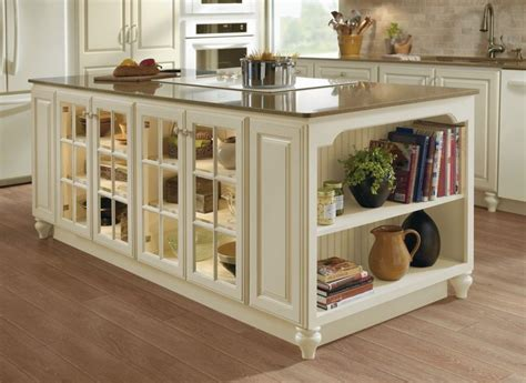kitchen island cupboards shelves floors and floor colors on pinterest