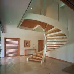 Wooden Spiral Stairs Design Wooden Spiral Staircase Layouts Iroonie
