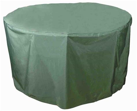 Round Patio Table Covers   Home Furniture Design