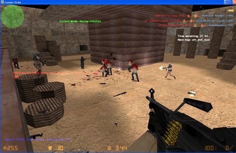 counter strike zombie mod game free download cs 1 6 online zombie mod latest version full game download