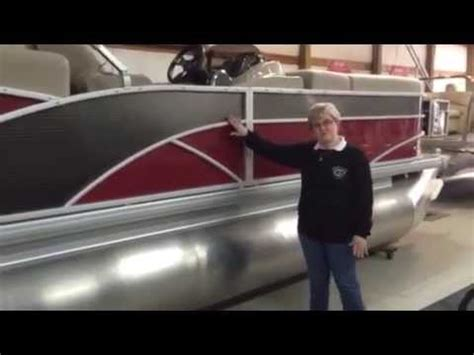 boat dealers nashville 2015 sweetwater 220slp3 tritoon for sale bowling green ky