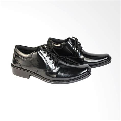 Harga Sepatu Pantofel Pdh jual jaferi elastis tali sintetis sepatu pantofel pria