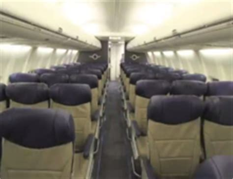 Southwest Cabin by Southwest Airlines Interior To Cut 635lb Per Plane