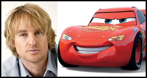 owen wilson cars cars 2 q a with owen wilson larry the cable guy we are