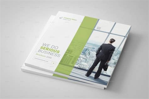 template brochure square 20 square brochure template word psd indesign and psd