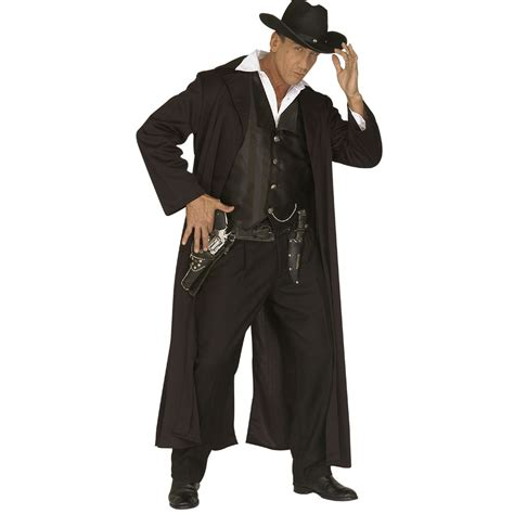 Kostum Df K 22 kopfgeldj 228 ger cowboy kost 252 m