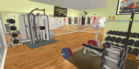 home design and compact equipment