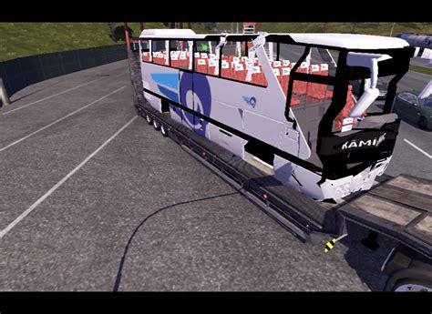 euro truck simulator 2 full version chomikuj pl onibusacidentado rar naczepy mody do euro truck