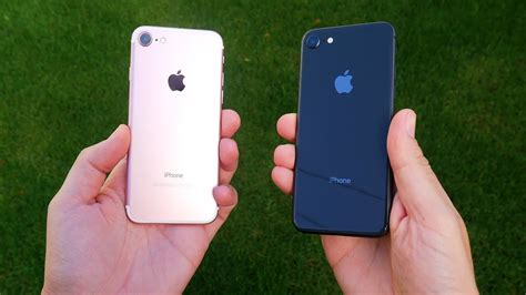 iphone 7 vs iphone 8 iphone 7 vs iphone 8