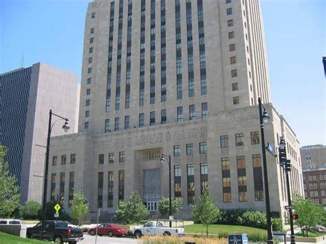Jackson County Kansas Court Records Asbestos Lawsuit Jackson County Courthouse Seeks Millions The Kansas City