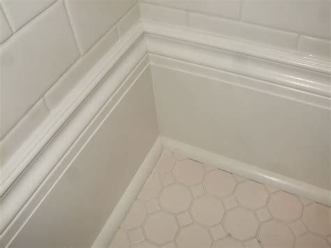 bathroom baseboards the smiths bathroom baseboard