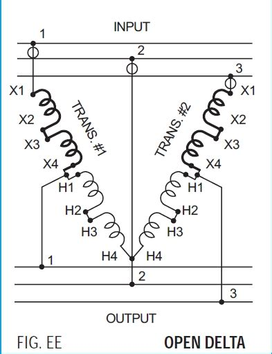 acme buck boost transformer wiring diagram 42 wiring