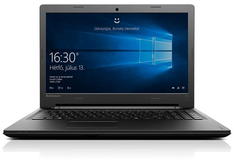 Notebook Lenovo Ideapad 100 by Lenovo Ideapad 100 15 Quot 80qq004chv Notebook