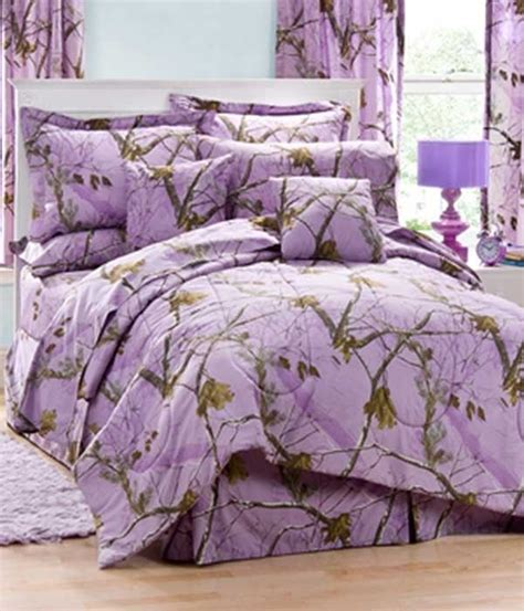 pink realtree bed next camo bedding from castlecreek now purple camo bed sets ap lavender camouflage comforter