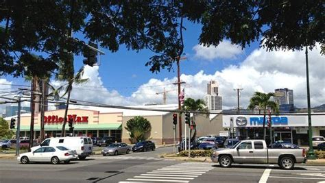 mazda dealership honolulu dealership to move into hawaii building meant for condo