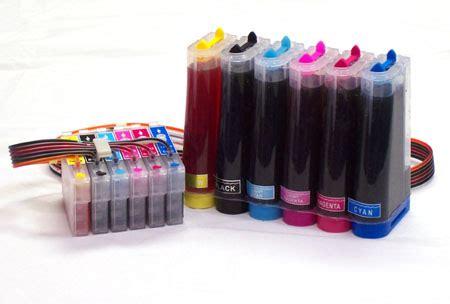 Tinta Infus Dye Ink Magenta la nueva t 233 cnica de impresi 243 n de calidad por menos precio