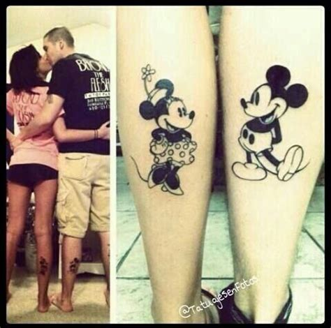disney couple tattoos only best 25 ideas about disney tattoos on
