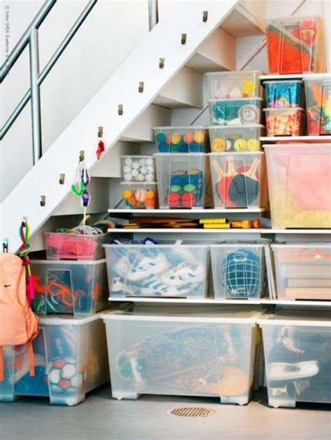 121our storage spaces and a plan organizing
