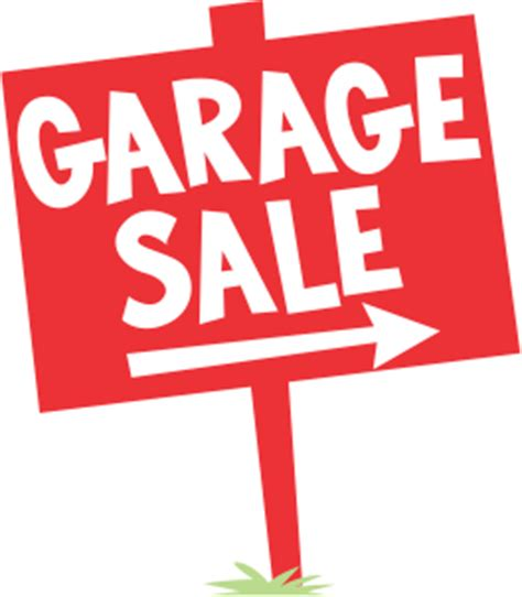 Garage Sales by Garage Sales And Dinner The Haerr Trippin